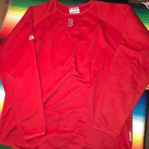 Red Sox Thermal